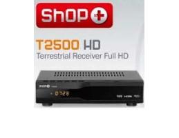 Receptor TDT Shop+ T2500